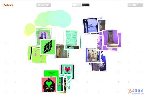 00iu9h3v 八款通过颜色搜索图片的搜索服务