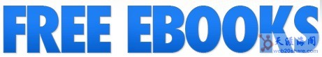 24个最好免费下载电子书(Ebooks)的网站