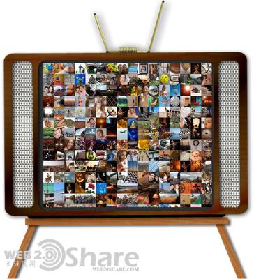基于电视节目社会化服务(Social TV)汇总