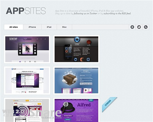 XPien 八个移动产品设计必备网站