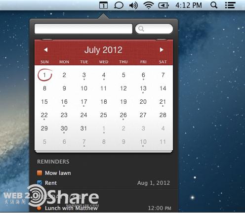 13yzad 我使用的Mac应用分享
