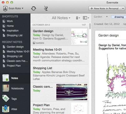 vczU 我使用的Mac应用分享