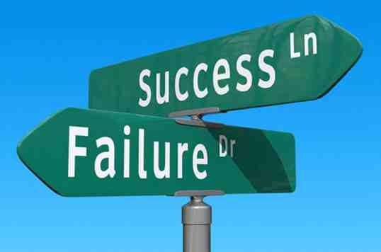 创业失败案例