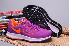 qq红包秒抢软件登月33代女鞋紫橙出货;36-----39
