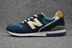 New Balance/NB 男鞋女鞋复古跑步鞋 新百伦MRL996ME 36-44