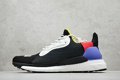 adidas Originals Solar Hu Glide 菲董跑鞋 BASF 巴斯夫 PK BB8041 尺码:40 40.5 41 42 42.5 43 44 44.5 45 46 47
