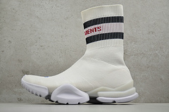 维特萌 Vetements x Reebok crew Sock Runner 高街 针织袜套鞋 尺码:36 36.5 37 38.5 39 40 40.5 41 42 42.5 43 44 45