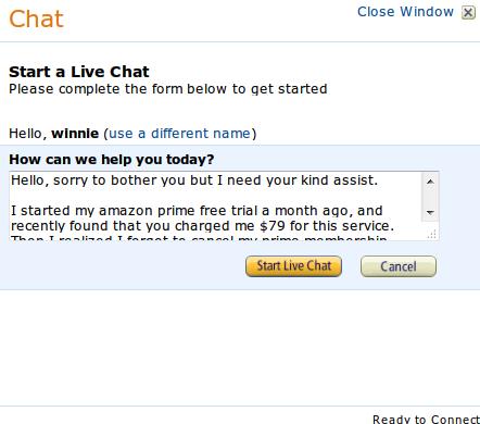 Amazon Prime介绍(试用、取消教程)