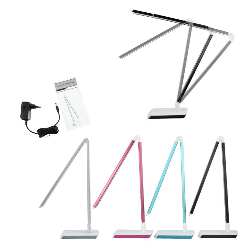 4w 11w dimmbar schreibtischleuchte schreibtischlampe b rolampe tischlampe led ebay. Black Bedroom Furniture Sets. Home Design Ideas