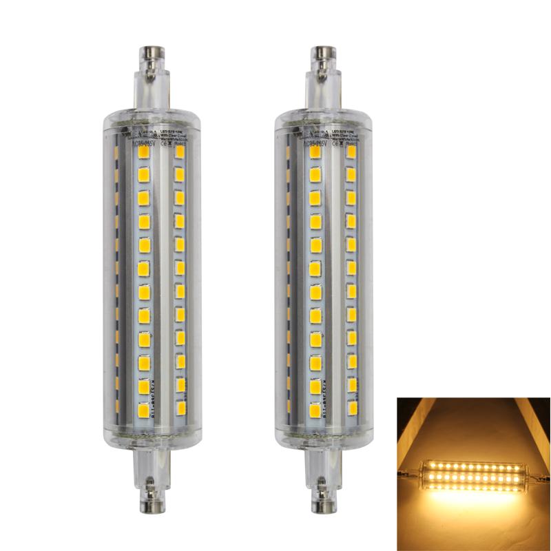 5w 10w 15w r7s led leuchtmittel fluter lampe leucht. Black Bedroom Furniture Sets. Home Design Ideas