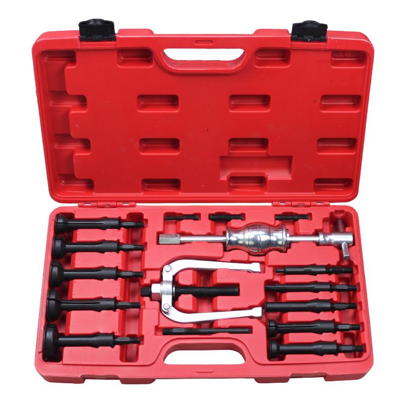 Bearing Hole Puller : Pcs slide hammer blind hole pilot bearing extractor