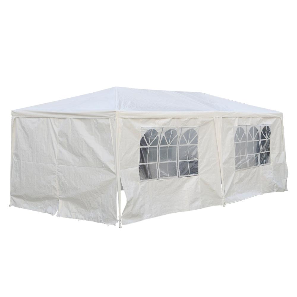 3x6m festzelt partyzelt bierzelt gartenzelt pavillon strandzelt hochzeit zelt ebay. Black Bedroom Furniture Sets. Home Design Ideas