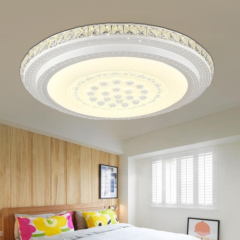36w 48w 64w sternenhimmel led kristall deckenleuchte. Black Bedroom Furniture Sets. Home Design Ideas