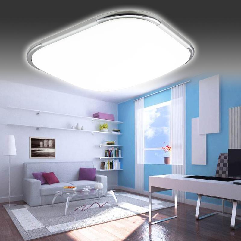 12w led deckenleuchte badleuchte deckenlampe flurleuchte wohnzimmer k che. Black Bedroom Furniture Sets. Home Design Ideas