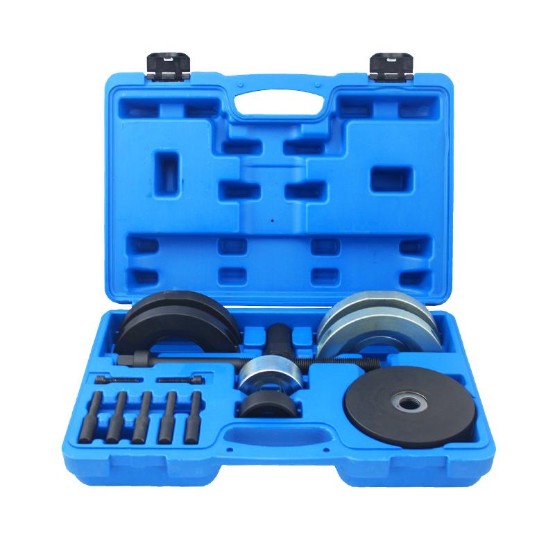 Volkswagen Wheel Bearing Puller : Pc mm front wheel bearing removal installation tool