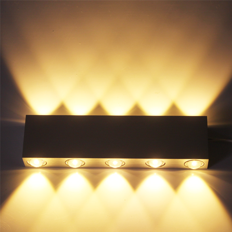 28 lamp led step light led stair light up and down of item