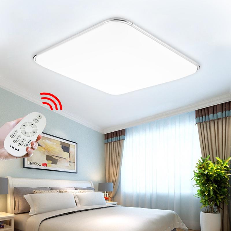 12w 96w led deckenleuchte badlampe panel beleuchtung k che deckenlampe dimmbar ebay. Black Bedroom Furniture Sets. Home Design Ideas