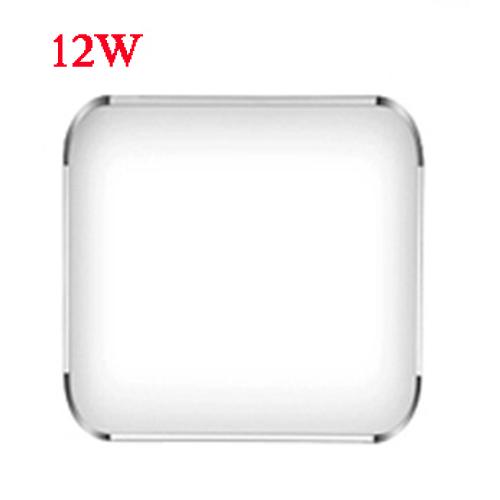 12 96W LED Deckenleuchte Wohnzimmer Deckenlampe Badlampe Lipo Wohnzimmerlampe