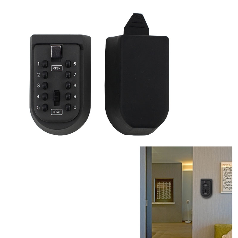 schl sselbox schl sselsafe keysafe zahlenschloss kasten. Black Bedroom Furniture Sets. Home Design Ideas