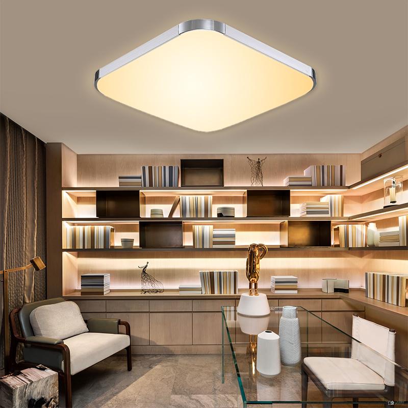 2x 12w led wand deckenleuchte schlafzimmer wohnzimmer badlampe deckenlampe ebay. Black Bedroom Furniture Sets. Home Design Ideas