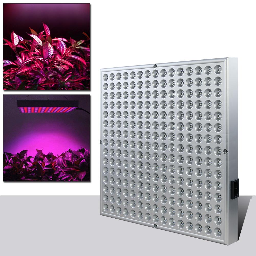 15w led pflanzenlicht pflanzenleuchte pflanzen lampe wachstumslampe grow wuchs ebay. Black Bedroom Furniture Sets. Home Design Ideas