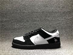 NIKE DUNK SB 板鞋 883232-008玖 黑白和平鸽 男女鞋 36-44.5