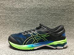 ASICS亚瑟士KAYANO 26 男19新款透气稳定支撑跑步鞋 F350419  男鞋 40-44