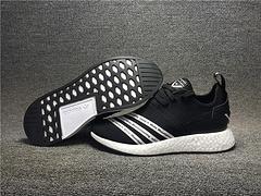 Adidas WM NMD R2 真爆 BB2978 男鞋36-45