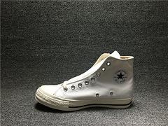 Converse All Star 70s 三星标 高帮白色 男女鞋 1CL216叁 35-44