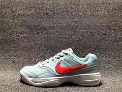 845048-401 36-44 Nike Court Lite 复古老爹鞋 休闲网球运动鞋 男女鞋
