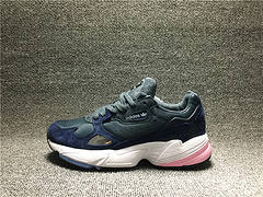 Adidas  Falcon W LIFESTYLE Originals复古老爹鞋 D96699伍男女鞋36-44