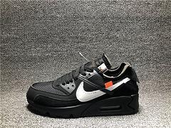 90联名 AA7293-001 男女鞋 36-45