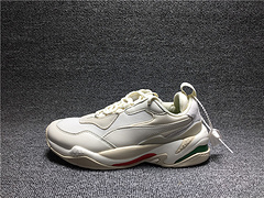 Puma彪马ThunderDesert泫雅同款老爹鞋三原色36751612男女鞋3544