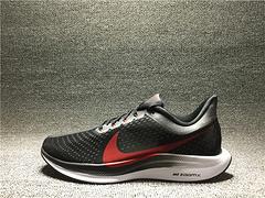 bet356在哪里玩_博彩bet356总部_bet356 手机游戏Nike Air Zoom Pegasus 35 Turbo 2.0 bet356在哪里玩_博彩bet356总部_bet356 手机游戏网面透气跑鞋 AJ4114-006 黑红男鞋39-45