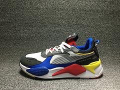 Puma RS-X Toys 变形金刚 复古老爹鞋369449-02伍男女鞋35.5-45