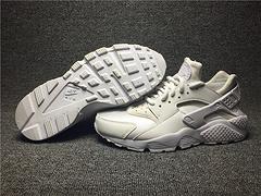高品质1:1质量超A专供天猫品质 Nike Air Huarache网面透气跑步鞋634835-106