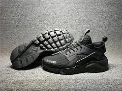 2016爆款高品质1:1质量 Nike Air Huarache网面透气跑步鞋857909-002男鞋39-44.5