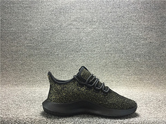 黑金小椰子Adidas Tubular Shadow运动休闲鞋 AC8424