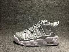 皮蓬炫银女篮球鞋917593-003女鞋36-39