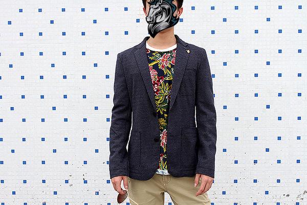 【跟单新货】杰克琼斯原单秋款羊毛西装!男士修身纯色小西装 时尚西服外套