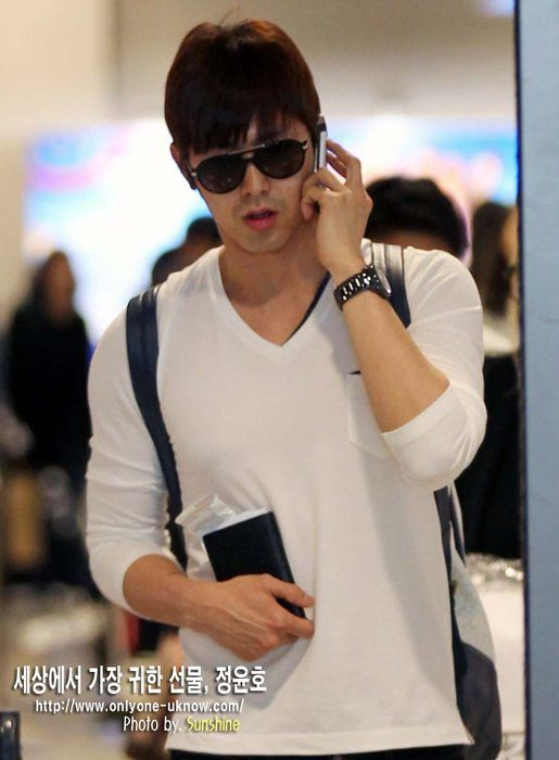 [Only]110522 Incheon Airport 003
