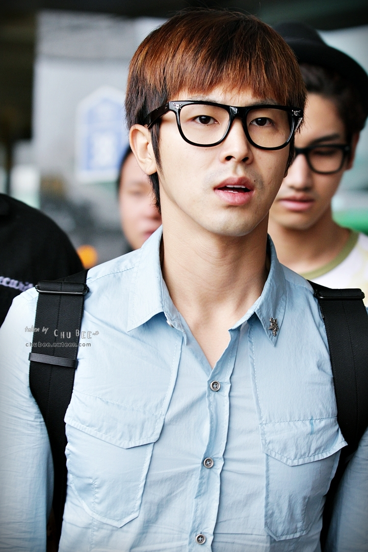 [Chubee]110731 Gimpo Airport008