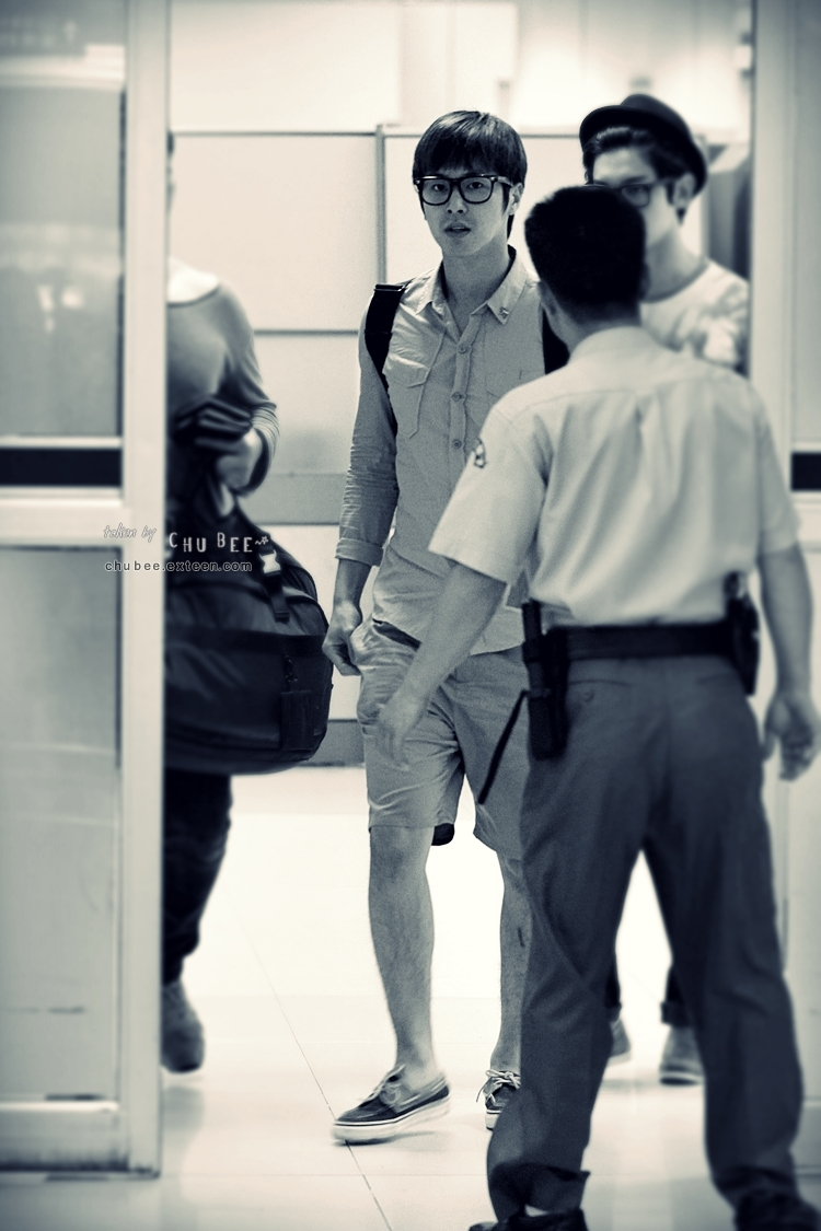 [Chubee]110731 Gimpo Airport001