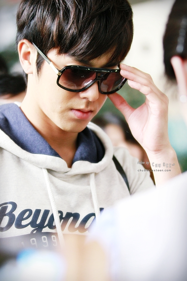 [Chubee]110915 Gimpo Airport 007