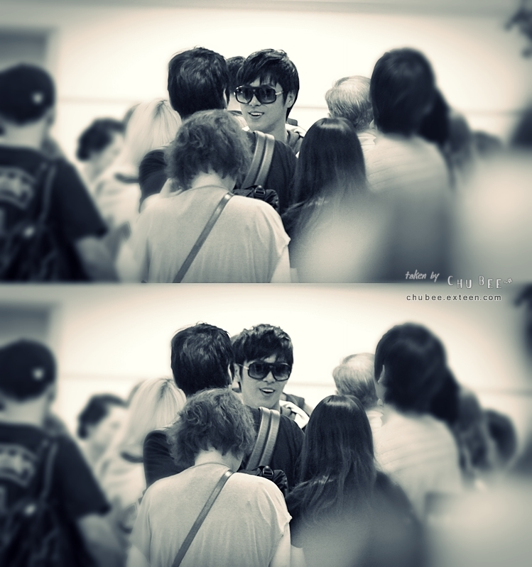 [Chubee]110915 Gimpo Airport 010