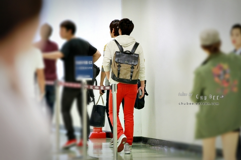 [Chubee]110915 Gimpo Airport 011