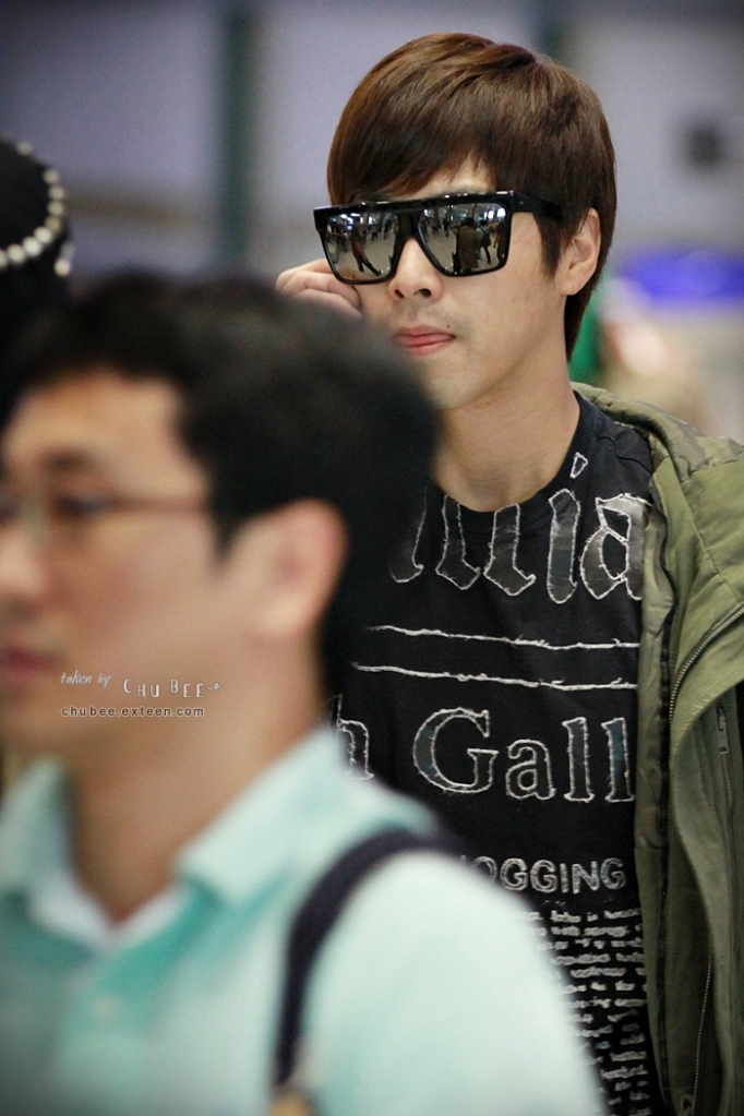 [Chubee]111012 Incheon Airport 003