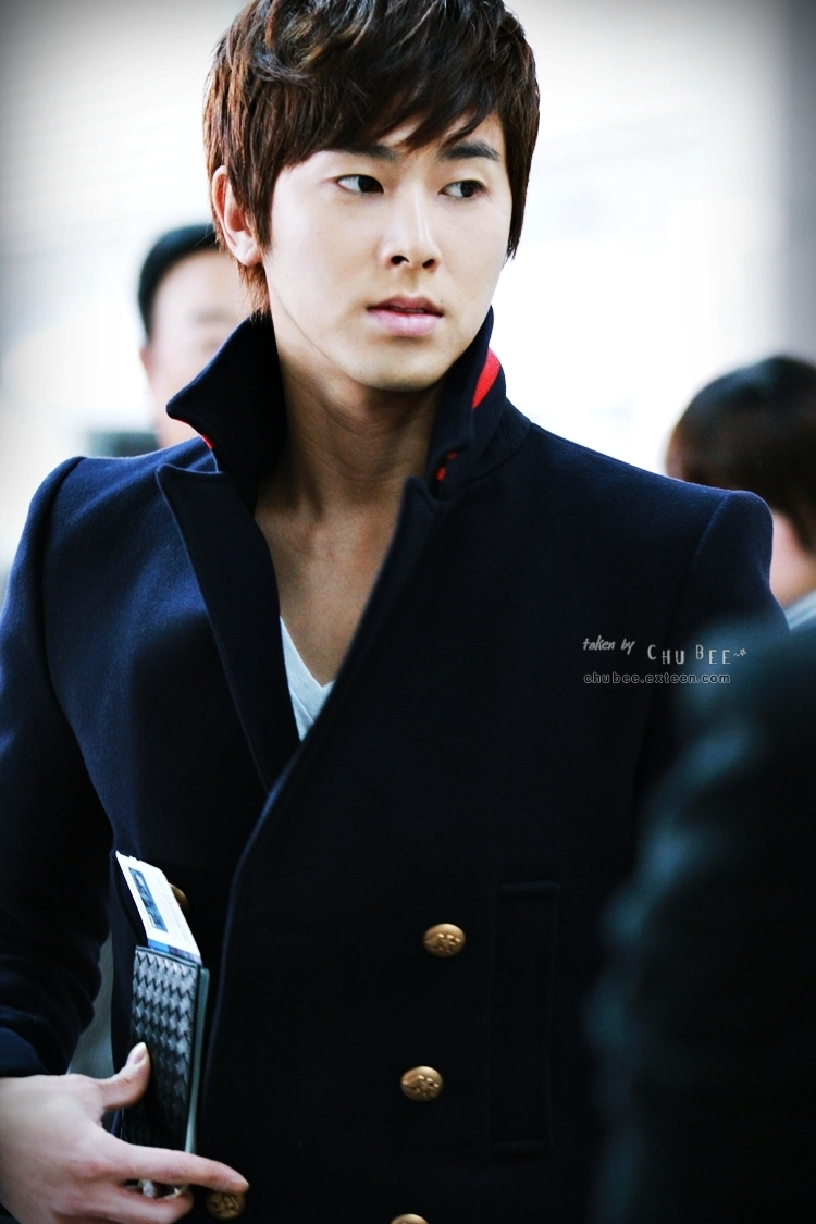 [Chubee]111031 Incheon Airport 006