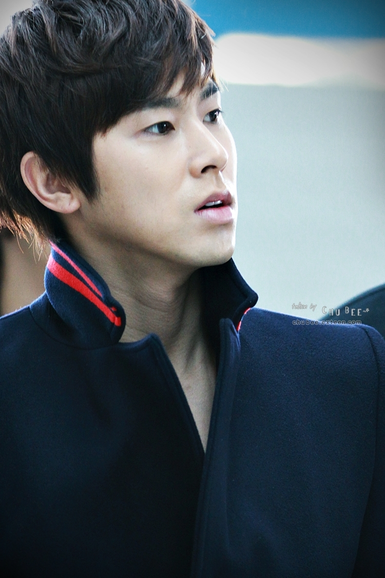 [Chubee]111031 Incheon Airport 007