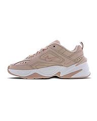 出货全新二代全皮面Nike Air M2K Tekno V2 亚博集团复古老爹鞋女鞋 AO3108-202 36-40